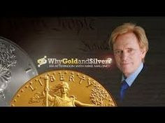 Mike maloney educates us on money, where it comes from and where it is going in todays ongoing financial crisis. Hidden Secrets Of Money  http://youtu.be/DyV0OfU3-FU
