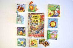 Die schönsten Kinderbücher ab 0 Jahre: Fühlbücher ✓ Knisterbücher ✓ Stoffbücher ✓ Bücher mit Klappen ✓ unkaputtbare Pixi Bücher ✓ viele tolle Empfehlungen ✓