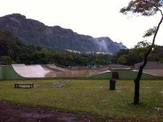 4 picos para andar de skate em Belo Horizonte