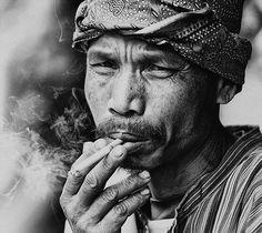 Stunning Black and White Portrait Photography - Flashuser