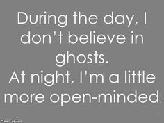 open minded ha