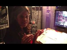 Behind-The-Scenes of MISS SAIGON: Rose The Stage Manager - YouTube