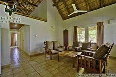 KNP - Mopani - Accommodation