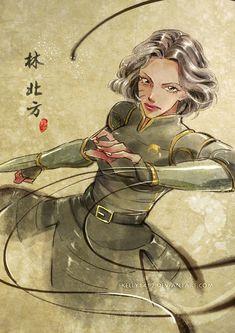 Lin BeiFong