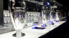 FC Barcelona Museum #FCBarcelona