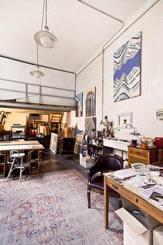 marco petrus studio
