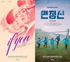 Big Bang Grabs Top Spots on iTunes Charts in 19 Different Countries | Koogle TV