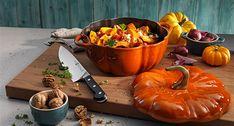 Feta, Pumpkin, Vegetables, Recipes, Pumpkins, Vegetable Recipes, Ripped Recipes, Squash