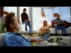 TRISHA YEARWOOD and DON HENLEY ~ Inside Out