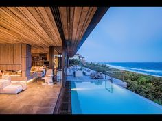 21 The Reserve - - One of a Kind - Zimbali Coastal Resort, KZN, South Africa Vacant Land, Kwazulu Natal, Layout, Expensive Houses, Real Estate Broker, Private Pool, Architecture, House Tours, South Africa