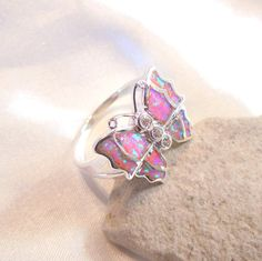 DigNew Size 7.5 Cute Handmade Cute 925 Sterling Silver by DigNew