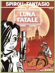 Bd S Comics Univers Spirou Et Fantasio 99 Tomes Hd Pdf Bd Multi Spirou Luna Bande Dessinee
