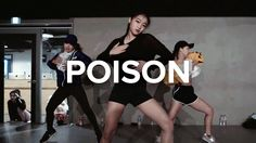 Poison - Snakehips feat. Daniella T.A.O.L. / Yoojung Lee Choreography