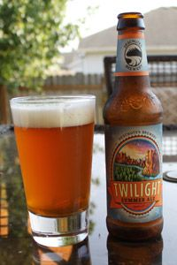 Deschutes Brewery: Twilight Summer Ale