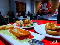 Restaurante Ca Miguel #arinaga