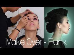 Make Over - Punk - YouTube