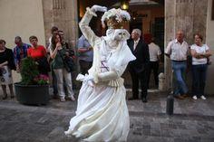 La Moma in the Corpus Christi.