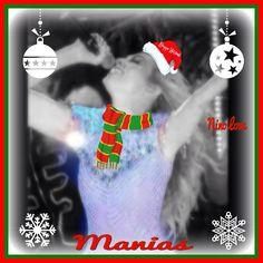 Thalia #Teleton #ChristmasTime