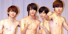 Japanese Boy, Japanese Drama, Boys Long Hairstyles Kids, Teen Boy Party, Taishi Nakagawa, Ryo Yoshizawa, Kento Yamazaki, Handsome Actors, Japan Fashion