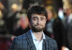 We Need To Talk About Daniel Radcliffe's Use Of Social Media #lol
