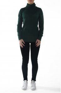 Crumpet Cashmere offers best  roll neck dress at reliable price. Buy online from our website.