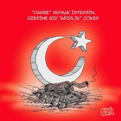 #Turkey #Türkiye #15temmuz #15july  ☝