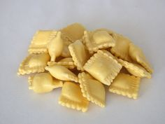 #Agnolotti #small #pasta #stuffed