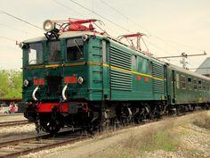 Locomotora eléctrica Renfe 1003