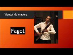 Familias de Instrumentos - YouTube