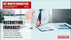NWM & DIRECT SELLING NEWS #33 - DIE KERNKOMPETENZ Direct Selling, Direct Sales, Marketing, Tv, News, Tvs, Television Set