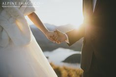 Mountain Wedding in Wanaka, Photography by Alpine Image Company http://blog.alpineimages.co.nz/blog/