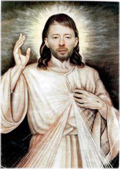 Jesus Yorke