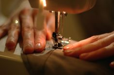 Curso de coser a máquina | Formación Online Gratis