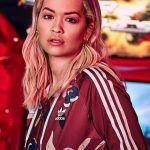Rita Ora Reveals Her Adidas Originals Fall 2016 Collection