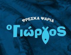 "Check out new work on my @Behance portfolio: ""Fresh Fish Market ""George"" Branding."" http://be.net/gallery/43690327/Fresh-Fish-Market-George-Branding"