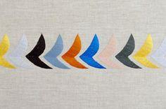 bird: textile 2000 s/s | minä perhonen