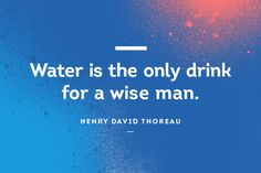 #HenryDavidThoreau