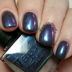Vapid Lacquer Notso Slick (swatch by @lacqueredmama)