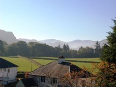 birkett house in troutbeck is a stunning five star visit england