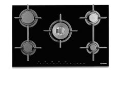 smalvic integrated gas hob
