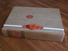 Journal book mark