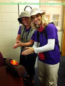 Life on the Fly.... A School Counselor Blog: Being Visible: Introduction to the School Counselor