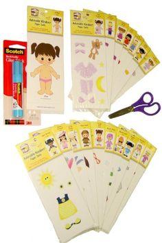 Adorable Kinders 20 Piece Alise Paper Doll Set Adorable Kinders http://www.amazon.com/dp/B003NCW5Z0/ref=cm_sw_r_pi_dp_OGYbub0PQHAB9