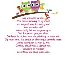 Die lewe is te kort om nie gelukkug te wees nie. Happy New Year Quotes, Quotes About New Year, Afrikaanse Quotes, Good Morning Quotes, True Words, Qoutes, Wees, Wisdom, Motivation