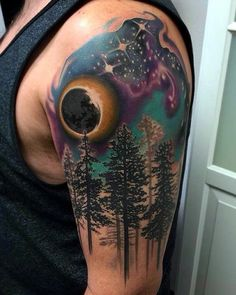 Deep-and-Super-Cool-Forest-Tattoo-Ideas-16.jpg (600×750)