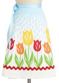 Cute skirt idea