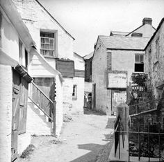 Port Isaac, 1905 North Cornwall England U.K