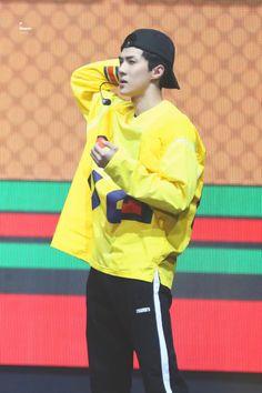 Image about exo in sehun by rosemary on We Heart It Sehun, Kpop Exo, Exo Kokobop, Rapper, Celebrity List, Hunhan, Xiu Min, Baby Chicks, Exo Members