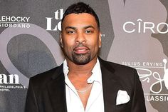 HAPPY 51st BIRTHDAY to GINUWINE!! 10/15/21 Born Elgin Baylor Lumpkin, American singer, songwriter, dancer, and actor. Ginuwine began his career as a member of Swing Mob in the early 1990s. Signing to Epic Records as a solo artist in the mid-1990s, Ginuwine has released a number of multi-platinum and platinum-selling albums and singles, becoming one of R&B's top artists during the late 1990s and early 2000s.