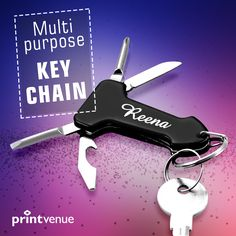 Shop for multi-purpose key chains ! Personalize with your name/contact details ! Order Link-->> http://www.printvenue.com/c/key-chains?utm_source=Pinterest&utm_medium=Post&utm_campaign=Keychain_19Feb14